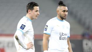 Dans son édition du jour, le quotidien l'Equipe publie son estimation des salaires des joueurs de l'OM. Thauvin, Milik et Germain trustent les premières...