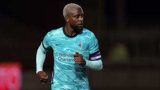 Liverpool could listen to offers for fringe forward Divock Origi in the January transfer market next month, with Wolves credited as having a 'long-standing'...