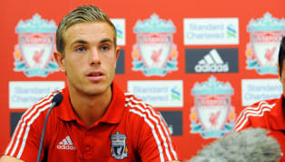 It's nine years to the day since Jordan Henderson joined Liverpool for somewhere around £16m. The story is well-known. He arrived as part of an expensive...