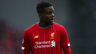 itle Divock Origi insists he wants to stay at Liverpool, despite his playing time being restricted at Anfield yet again this season. The Belgian forward has...