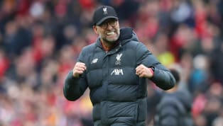 Liverpool manager Jurgen Klopp has insisted that winning the Premier League title at Anfield is 'not important', following the news that high risk matches...