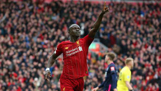 It's safe to say that many fans weren't exactly impressed by Liverpool's decision to sign Sadio Mané in 2016. Just look at some of the replies when the deal...