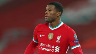 Liverpool midfielder Georginio Wijnaldum has revealed that the Reds are not really doing much training at the moment as a result of the congested fixture list...