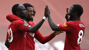 ions Liverpool delivered laboured to a 2-0 win against relegation-threatened Aston Villa, winning their 17th consecutive home game of the Premier League...