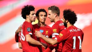 LIverpool mendapatkan kemenangan 2-0 atas Aston Villa di Anfield dalam pertandingan pekan ke-34 Liga Inggris 2019/20. Tim asuhan Jurgen Klopp itu berpeluang...
