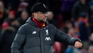 ain) Liverpool manager Jürgen Klopp has addressed the persistent rumours between his club and some of Europe's most exciting young attacking talent. The...