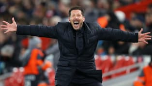 Aside from their high-profile victory over Premier League leaders Liverpool in the Champions League last-16, its been a relatively turbulent season for...