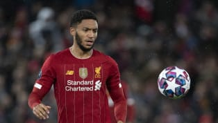 Liverpool defender Joe Gomez has discussed his side's return to training, as hopes of the Premier League season resuming continue to build. The Reds have not...