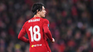A week before Christmas, when Liverpool announced the signing of Takumi Minamino from Red Bull Salzburg, the Reds thought they'd pulled off the heist of the...
