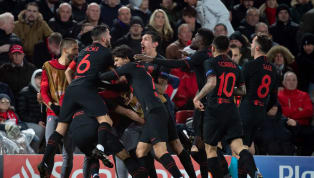Kompetisi Liga Champions 2019/20 akan kembali berlanjut dengan menjalani sisa pertandingan babak 16 besar setelah sempat tertunda akibat pandemi Covid-19....