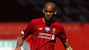 Liverpool star Fabinho was the victim of a burglary while he was at Anfield celebrating the Reds' Premier League title on Wednesday night - when the trophy...
