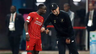 Sadio Mane has revealed that Jurgen Klopp initially didn't want to tell him that Philippe Coutinho was leaving Liverpool, because he was concerned that...