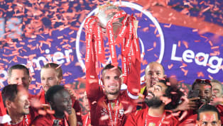 Because three winners' medals and the FWA Player of the Year Award weren't enough for Jordan Henderson, the Liverpool skipper can now add 'Liverpool Player of...