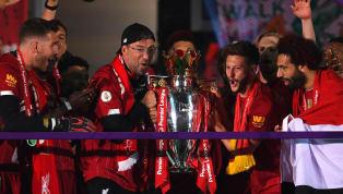 Am Mittwochabend war es soweit, der FC Liverpool durfte im eigenen Stadion ganz offiziell den Premier-League-Pokal in die Luft stemmen und den lang ersehnten...
