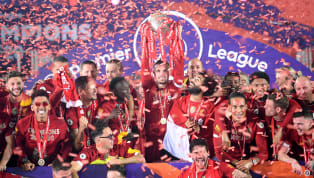 ards It was another night of success for Premier League champions Liverpool as they were crowned Team of the Year at the BBC's Sports Personality of the Year...