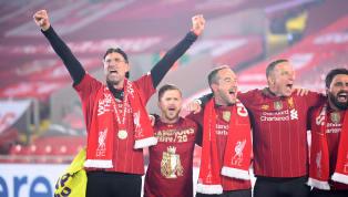 Jürgen Klopp ist der Trainer des Jahres in England. Wenig verwunderlich wurde Kloppo von seinen Kollegen aus der Premier League zum Sieger des LMA Manager of...