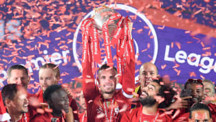 Jordan Henderson got rather emotional as he watched a personal message from manager Jurgen Klopp, congratulating him on being named FWA Footballer of the...