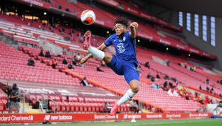 Chelsea right-back Reece James has received his maiden call up to the England senior squad ahead of the Three Lions' fixtures against Wales, Belgium and...