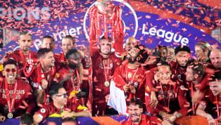 LIverpool đã chính thức nâng cúp vô địch Ngoại hạng Anh sau 30 năm chờ đợi, buổi lễ đã diễn ra tại Anfield sau trận đấu vòng 37 rạng sáng 23/7. Hạ Chelsea đến...