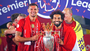 Một trong những trung vệ kỳ cựu của Liverpool, Dejan Lovren, đã nói lời chia tay câu lạc bộ này để tìm thử thách mới sau khi Liverpool vô địch Premier League....