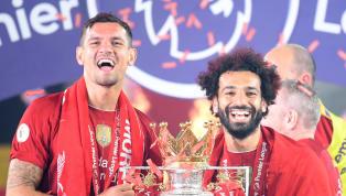 Dejan Lovren verlässt den FC Liverpool und schließt sich dem russischen Meister Zenit St. Petersburg an. Die Reds bestätigten am Montagnachmittag den Abgang...