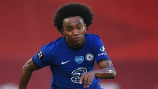 Arsenal have officially confirmed the signing of Brazilian winger Willian, after the 32-year-old's contract expired at Chelsea. Willian was a key part of a...