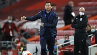 HLV Chelsea, Frank Lampard thừa nhận, ông đã sai khi dùng những từ ngữ không đúng mực về phía Liverpool. Tình huống xảy ra trong trận cầu giữa Chelsea và...