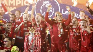 Seit Mittwochabend ist der FC Liverpool endlich auch ganz offiziell englischer Meister, denn nach dem Heimsieg gegen den FC Chelsea bekamen die Reds die...