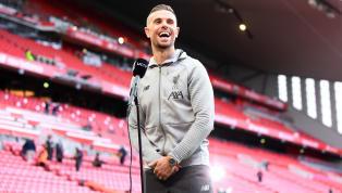 Đội trưởng của Liverpool Jordan Henderson mới đây đã được Hiệp hội nhà báo bóng đá (FWA) bầu chọn là Cầu thủ hay nhất mùa 2019/20. Đây là chiến thắng suýt sao...