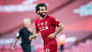 Mohamed Salah says it's Liverpool's time to win the Premier League, after a comprehensive 4-0 victory over Crystal Palace put the Reds within touching...