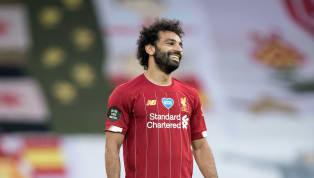 Tiền đạo Mohamed Salah tỏ ra vô cùng phấn khích sau chiến thắng thuyết phục 4- 0 t trước các cầu thủ Crystal Palace Được đánh giá cao hơn đối thủ rất nhiều,...