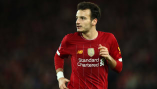 Le FC Nantes a annoncé, ce vendredi, la signature de Pedro Chirivella. Le milieu espagnol de Liverpool s'est engagé avec les Canaris jusqu'en 2023. Attendue...