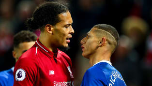 Football rivalries are great. They're feisty, passionate, they give us all a (generally) harmless outlet for tribalism. It's even better when the players...