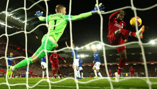News Sunday evening's Premier League fixture sees Everton host Liverpool in the Merseyside derby, with the visitors looking to close in on the title. The Reds...