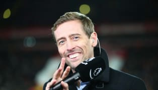 Manchester United don't seem to have a strategy in the transfer market, according to former England international Peter Crouch. The Red Devils have struggled...