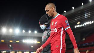 Sem poder contar com o zagueiro Virgil van Dijk por pelo menos oito meses, o Liverpool recebeu outra dura notícia na última terça-feira (27), quando Fabinho...