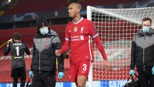 Liverpool manager Jürgen Klopp has been handed a huge boost as the hamstring injury suffered by midfielder Fabinho is not as serious as was initially feared....
