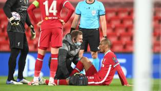 Fabinho rất có thể đã bị chấn thương nặng sau khi rời sân tập tễnh ở phút 30 trong trận đấu gặp Midtjylland rạng sáng nay. Rạng sáng nay, Liverpool đã có một...
