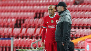 Jurgen Klopp has said that Fabinho believed he could have played on despite suffering a suspected hamstring injury during Tuesday night's Champions League win...