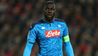 Exclusive - Napoli are prepared to lower their asking price for centre-back Kalidou Koulibaly, who is wanted by a number of the Premier League's top sides....