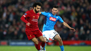 Difícil ha sido la etapa de Hirving Lozano en el Napoli a partir de la salida de Carlo Ancelotti, los minutos que ha jugado han sido casi nulos ya que Gennaro...