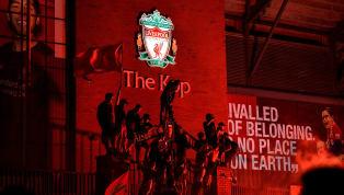 Era algo cantado desde más o menos Navidades, pero, con pandemia de por medio, ha tenido que esperar a casi el mes de julio para ser oficial: ¡el Liverpool ha...