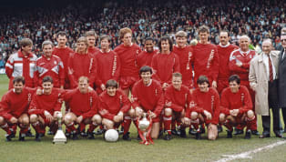 Liverpool have taken their place back at the top of English football in 2019/20, sealing the Premier League title and a first in the modern post-1992 era....