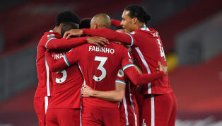 Liverpool a disposé tranquillement d'Arsenal, en fermeture de la troisième journée du championnat anglais, ce lundi à Anfield. Domination outrageuse, tournant...