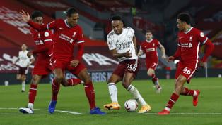 Laga antara Liverpool vs Arsenal pada pekan ketiga Liga Inggris 2020/21 akhirnya dimenangi tuan rumah dengan skor 3-1. Sempat unggul terlebih dahulu, Arsenal...