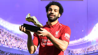 With the Premier League back in (almost) full swing and nearing the end of the most bizarre of 2019/20 season, the Golden Boot Race is heating up. Here's a...