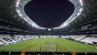 Beşiktaş'ın maçlarını oynadığı Vodafone Park'ta koronavirüs salgınına karşı dezenfekte çalışması yapıldı. Siyah-beyazlı kulübün konuya ilişkin olarak yaptığı...