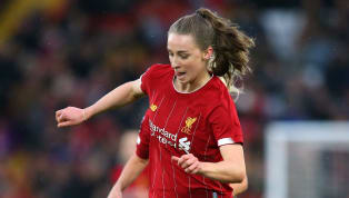 Chelsea Women have confirmed the signing of former Liverpool forward Niamh Charles ahead of next season on a three-year contract until 2023. The news follows...