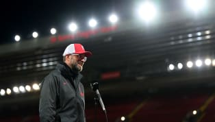 Jurgen Klopp has suggested he could remain at Liverpool past the end of his current deal, despite previously suggesting he would leave Anfield when his...