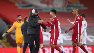 HLV Jurgen Klopp đã khen ngợi Firmino sau chiến thắng ấn tượng trước Leicester City Rạng sáng nay, Liverpool đã có một chiến thắng rất ấn tượng trước...
